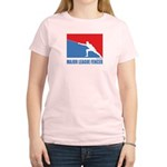 ML Fencer Women's Light T-Shirt