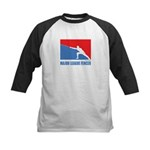 ML Fencer Kids Baseball Jersey
