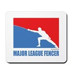 ML Fencer Mousepad
