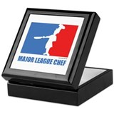 ML Chef Keepsake Box