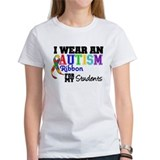 Autism Ribbon Students Tee