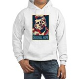JFK ORIGINAL HOPE Pop Art Hoodie