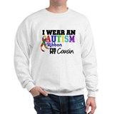 Autism Ribbon Cousin Jumper