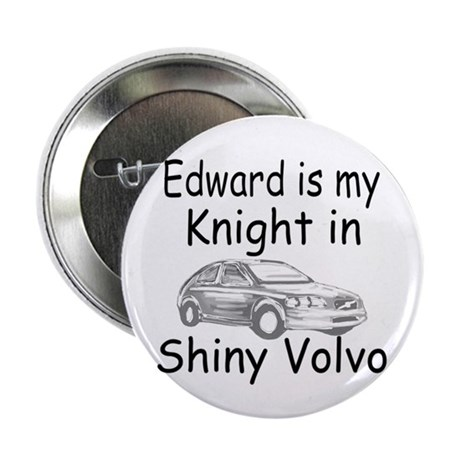 "Shiny Volvo 2.25"" Button (10 pack)"
