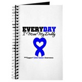 ColonCancerHeart Daddy Journal