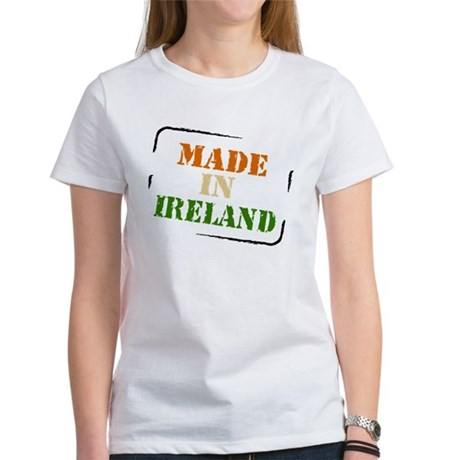 Made in Ireland Women's T-Shirt