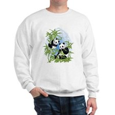Panda Bears Sweater