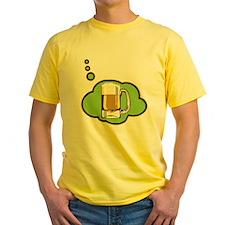 Beer Thinker T