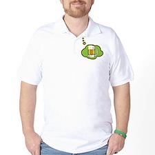 Beer Thinker T-Shirt