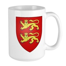 Duchy of Normandy Mug