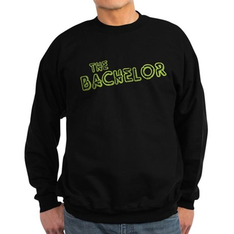 "Green ""The Bachelor&quot Sweatshirt (dark)"