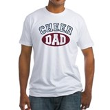 Cheer Dad Shirt