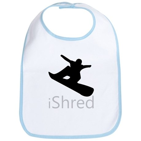 Snow Board Bib