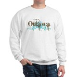Ottawa Ontario Sweater