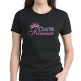 CAMPING PRINCESS Tee