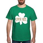 Feck Off Green T-Shirt