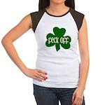 Feck Off Women's Cap Sleeve T-Shirt