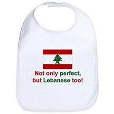 Perfect Lebanese Bib