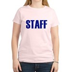 Staff Women's Light T-Shirt