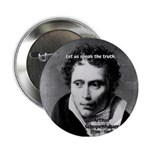 Schopenhauer Philosophy Truth Button