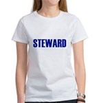 Steward Women's T-Shirt