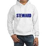 Steward Hooded Sweatshirt
