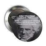 Pessimism / Schopenhauer Button