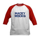 macey rocks Tee
