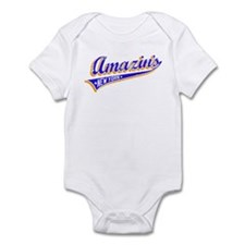 Amazin's Infant Bodysuit
