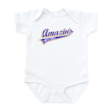 Amazin's Infant Bodysuit