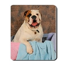 Butters Mousepad