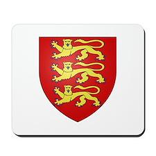 House of Plantagenet Mousepad