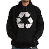 Vintage Recycle Hoody