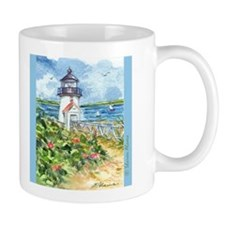 NANTUCKET LIGHTHOUSE Mug