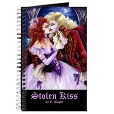 Stolen Kiss Journal