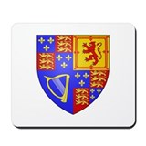 House of Stuart Mousepad