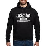 Zoo University Hoodie (dark)