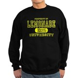 Lemonade University Sweatshirt