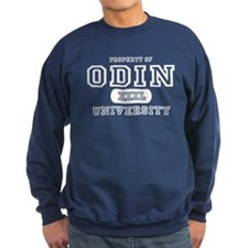 Odin University T-Shirts Sweatshirt