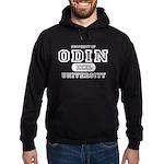 Odin University T-Shirts Hoodie (dark)