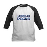 lorelei rocks Tee