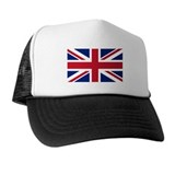 Union Jack Hat