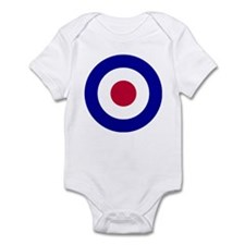 R.A.F. roundel Infant Bodysuit