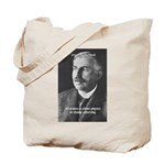 Nuclear Physics: Rutherford Tote Bag