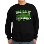 Magically Delicious Sweatshirt (dark)