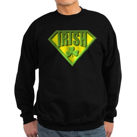 Super Irish Sweatshirt (dark)
