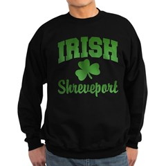 Shreveport Irish Sweatshirt (dark)