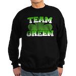 Team Green Sweatshirt (dark)