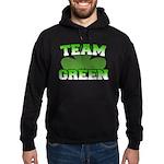 Team Green Hoodie (dark)