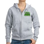 Team Smashed Women's Zip Hoodie